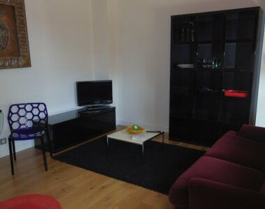 Renting Apartment 2 rooms 33m² Plaisance-du-Touch (31830) - photo