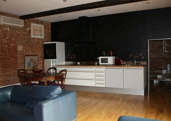 Renting Apartment 3 rooms 105m² Plaisance-du-Touch (31830) - photo