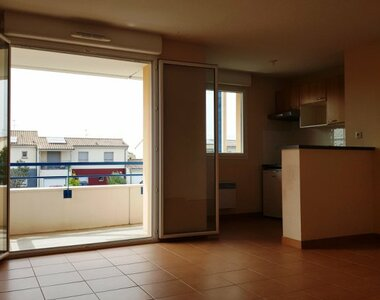 Sale Apartment 2 rooms La Salvetat-Saint-Gilles - photo
