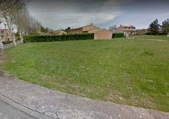 Sale Land 630m² Villenouvelle - photo