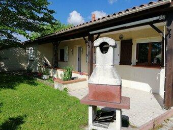 Vente Maison 4 pièces 103m² Plaisance-du-Touch (31830) - Photo 1