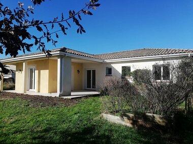 Location Maison 4 pièces Tournefeuille (31170) - photo