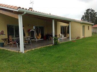 Location Maison 5 pièces Brax (31490) - Photo 1