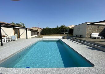 Sale House 5 rooms 130m² La Salvetat-Saint-Gilles - Photo 1