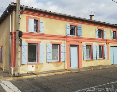 Sale House 7 rooms 217m² Plaisance-du-Touch - photo