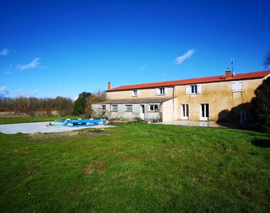 Sale House 9 rooms 300m² Aussonne - photo