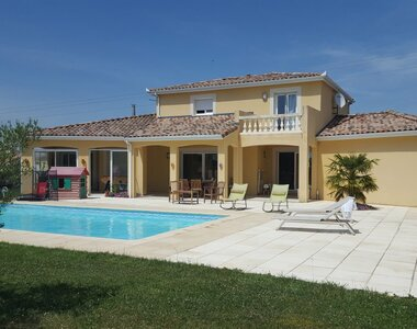 Sale House 6 rooms 180m² Fontenilles (31470) - photo