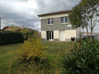 Vente Maison 6 pièces 113m² Plaisance-du-Touch (31830) - photo