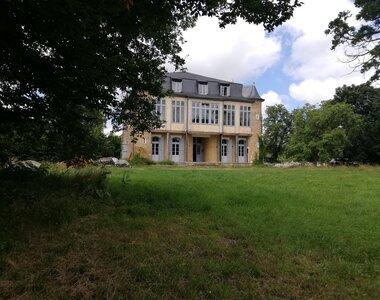 Vente Maison 12 pièces 750m² Aignan - photo