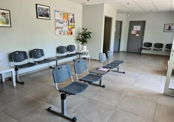 Renting Office 35m² Plaisance-du-Touch (31830) - Photo 1