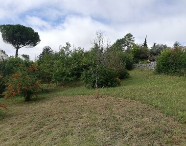 Vente Terrain 1 200m² GOYRANS - photo
