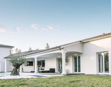 Vente Maison 6 pièces 250m² Léguevin - photo