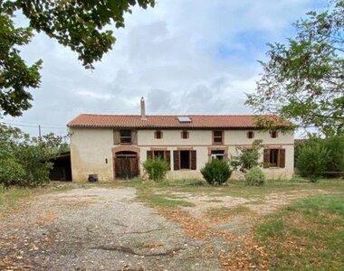 Sale House 5 rooms 220m² Poucharramet - photo