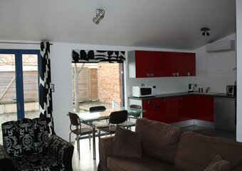 Renting Apartment 3 rooms 72m² Plaisance-du-Touch (31830) - Photo 1