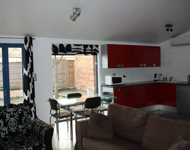 Renting Apartment 3 rooms 72m² Plaisance-du-Touch (31830) - photo