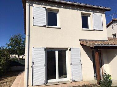 Location Maison 4 pièces 85m² La Salvetat-Saint-Gilles (31880) - photo