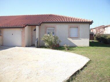 Renting House 4 rooms La Salvetat-Saint-Gilles (31880) - photo