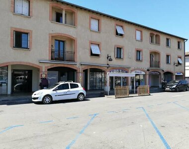 Sale Apartment 1 room 33m² Cugnaux - photo