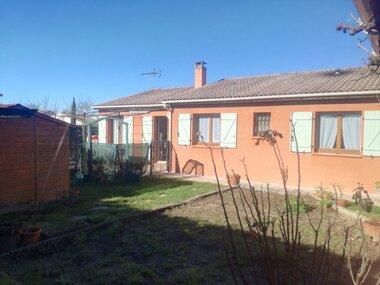 Vente Maison 5 pièces 97m² La Salvetat-Saint-Gilles (31880) - photo