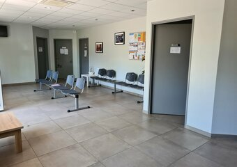 Renting Office 35m² Plaisance-du-Touch (31830)