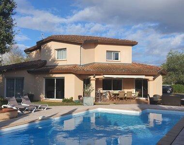 Sale House 6 rooms 204m² La Salvetat-Saint-Gilles - photo