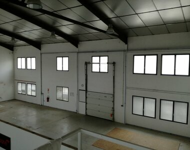 Location Fonds de commerce 385m² Toulouse (31400) - photo
