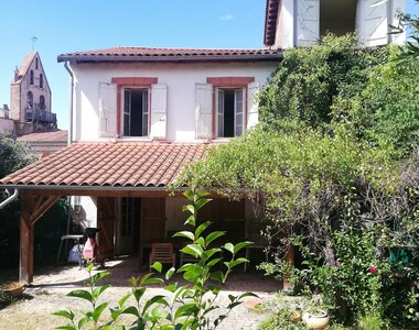 Sale House 6 rooms MAUZAC - photo