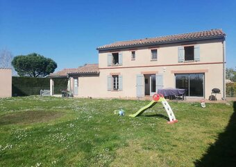 Renting House 6 rooms 164m² Brax (31490) - Photo 1