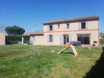 Location Maison 6 pièces 164m² Brax (31490) - Photo 1