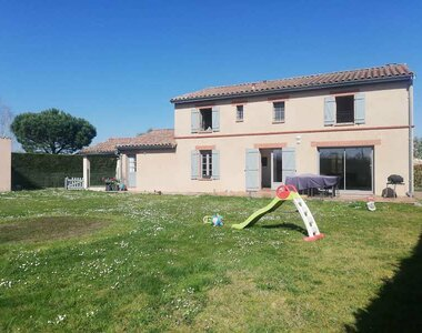 Renting House 6 rooms 164m² Léguevin (31490) - photo