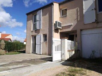 Vente Maison 5 pièces 100m² Plaisance-du-Touch (31830) - photo