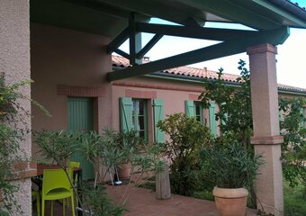 Renting House 4 rooms 140m² Brax (31490) - Photo 1