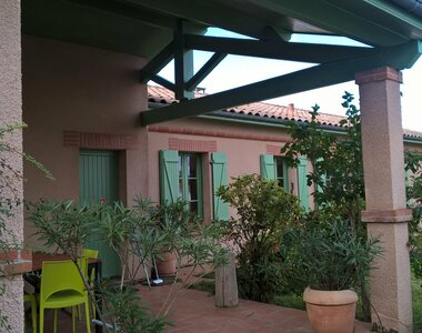 Renting House 4 rooms 140m² Brax (31490) - photo