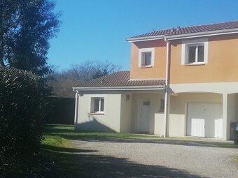Location Maison 4 pièces 97m² Tournefeuille (31170) - photo
