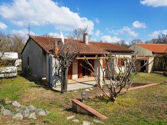 Sale House 4 rooms 88m² La Salvetat-Saint-Gilles (31880) - photo