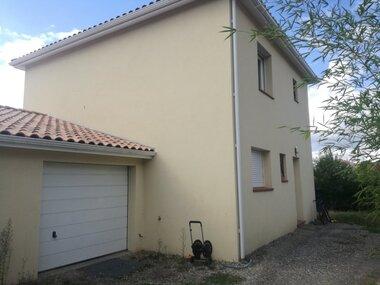Vente Maison 5 pièces 100m² La Salvetat-Saint-Gilles (31880) - photo