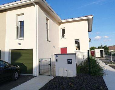 Location Maison 4 pièces 79m² La Salvetat-Saint-Gilles (31880) - photo