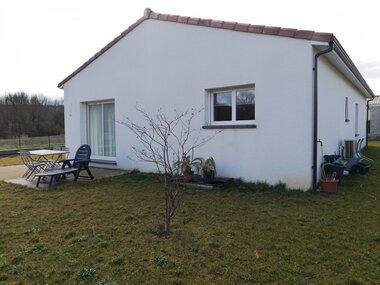 Sale House 3 rooms 95m² Fontenilles - photo