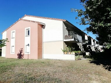 Vente Appartement 2 pièces 49m² La Salvetat-Saint-Gilles - photo