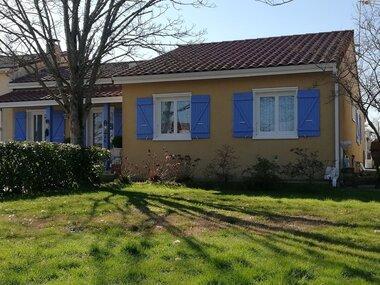 Sale House 4 rooms 120m² Saint-Lys - photo