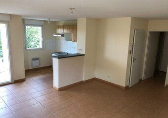 Sale Apartment 3 rooms 58m² La Salvetat-Saint-Gilles - Photo 1