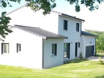 Vente Maison 6 pièces 142m² Pujaudran (32600) - Photo 1
