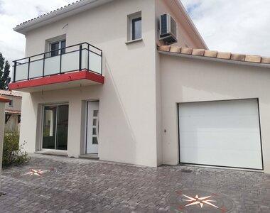 Vente Maison 4 pièces 121m² Montaigut-sur-Save - photo
