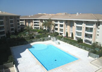 Sale Apartment 2 rooms 40m² Fréjus (83600) - Photo 1