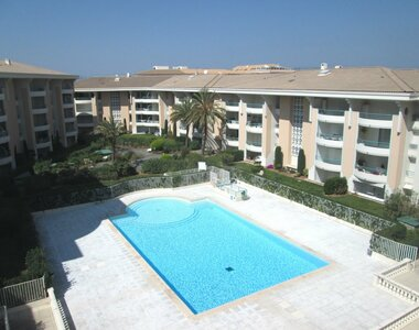 Sale Apartment 2 rooms 40m² Fréjus (83600) - photo