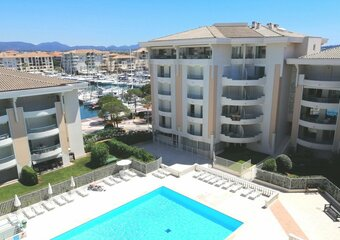 Sale Apartment 2 rooms 36m² Fréjus (83600) - Photo 1