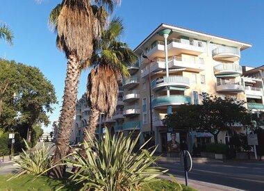 Sale Apartment 2 rooms 36m² Fréjus (83600) - photo