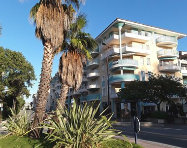 Sale Apartment 2 rooms 36m² Fréjus (83600) - photo