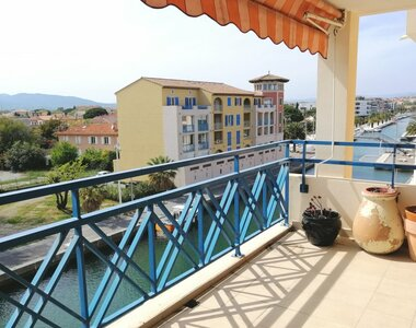 Sale Apartment 2 rooms 55m² Fréjus (83600) - photo