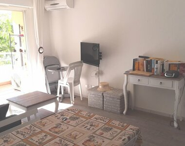 Sale Apartment 2 rooms 33m² Fréjus (83600) - photo